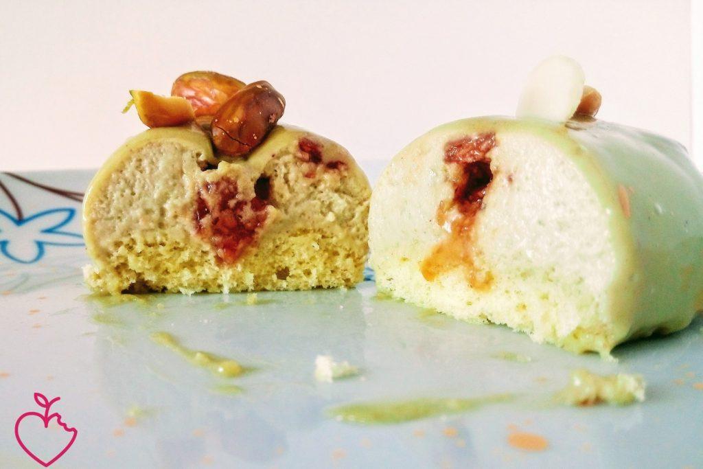 Oro di Sicilia al pistacchio
