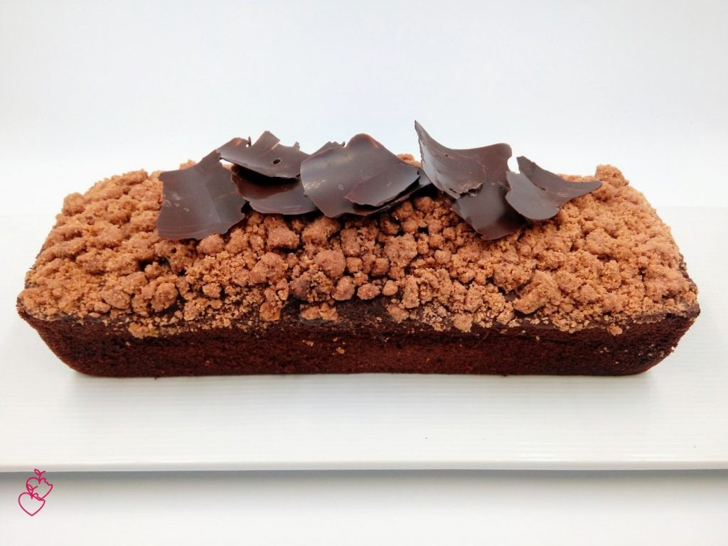 Cake morbido al cioccolato